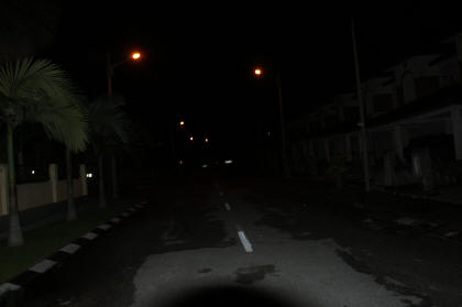 Welcome to Malaysia Paranormal Research